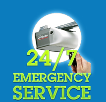 Bellevue TN Garage Door 24 hours emergency services